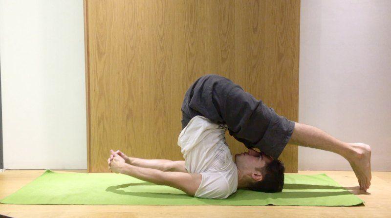 Asanas De Yoga Para El Estreñimiento