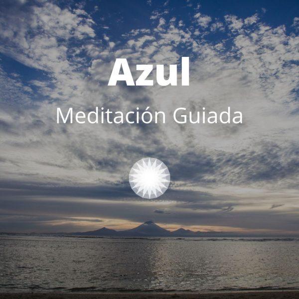 Agustin Vidal Meditacion Guiada Azul Producto