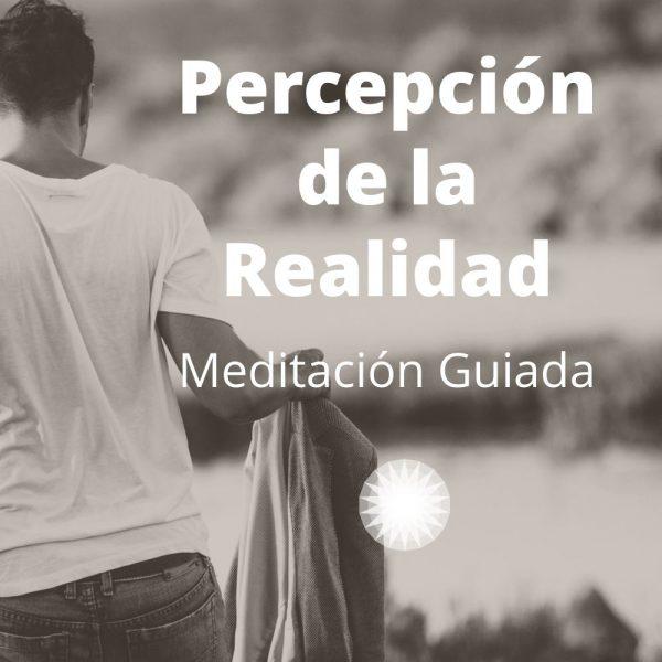 Agustin Vidal Meditacion Guiada Percepcion de la Realidad