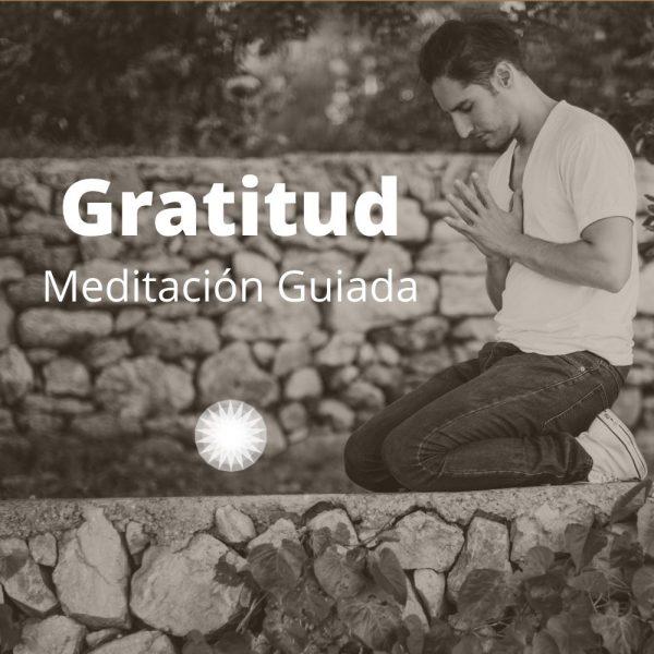 Agustin Vidal Meditacion Guiada Gratitud Producto