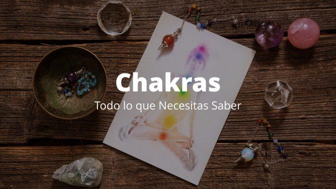 Agustin Vidal Meditacion Todo Lo Que Necesitas Saber Sobre Chakras