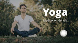 Meditación Guiada Yoga