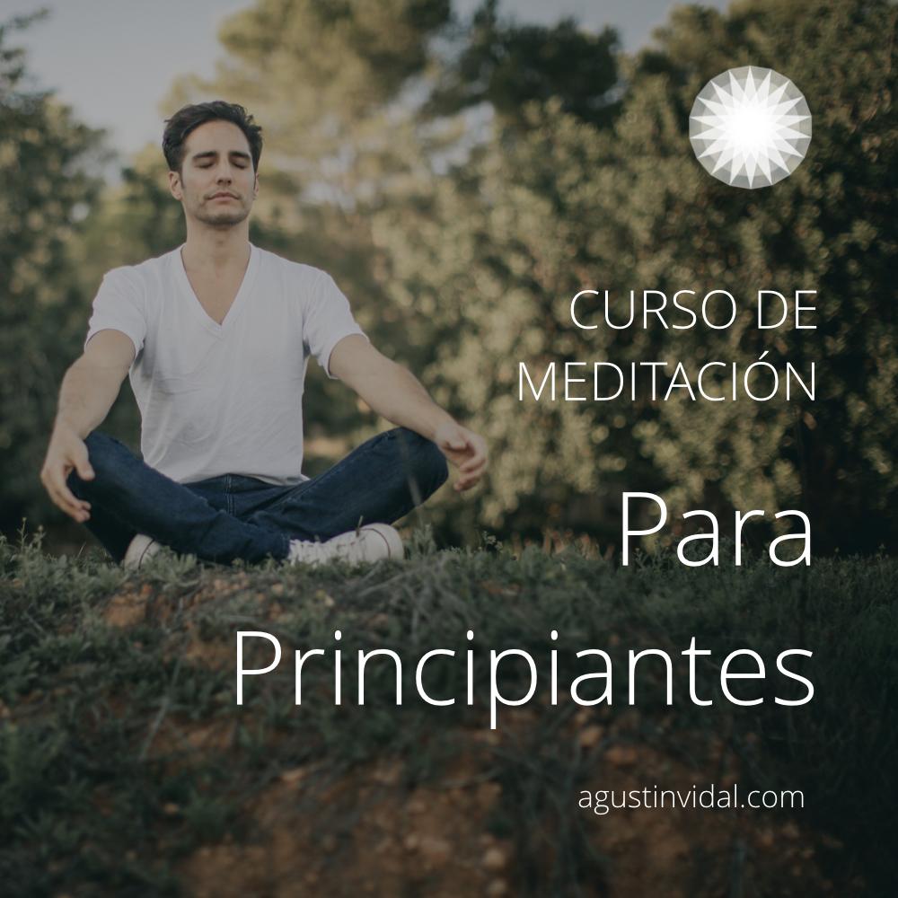 Curso De Meditación Para Principiantes